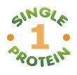 Single-Protein Hund