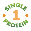 Single-Protein Katze