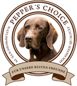Pepper's Choice