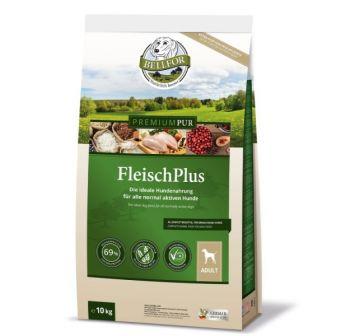 Bellfor Premium Pur FleischPlus Huhn & Reis - 10kg