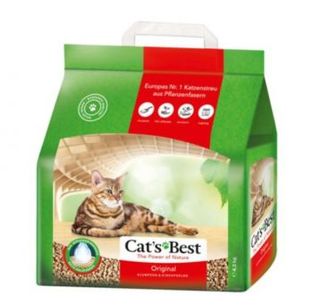 Cats Best Katzenstreu Orginal - 4,3kg