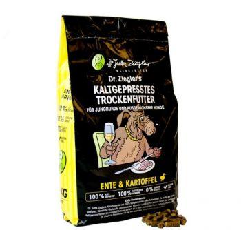 Dr. Zieglers Ente & Kartoffel - 5kg