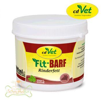 cdVet Fit-BARF Rinderfett - 500ml