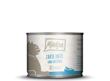 MjAMjAM Ente & Geflügel Mahlzeit - 200g