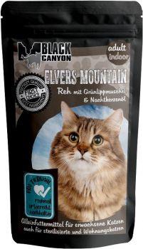 Black Canyon Reh Elvers Mountain - 85g