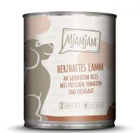 MjAMjAM Hund Lamm Menü - 800g