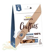HARDYS Crafties Huhn - 85g