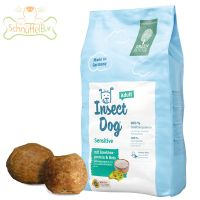 Green Petfood InsectDog Sensitive - 10kg