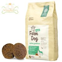 Green Petfood FarmDog Active grainfree - 10kg