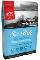 Orijen Dog Six-Fish - 11,4kg