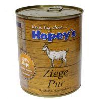 Hopeys Ziege pur Fleischdose - 800g