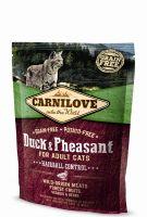 Carnilove Katze Duck & Pheasant Adult - 2kg