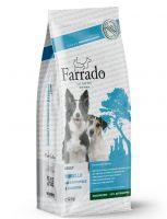 Farrado Trockenfutter Forelle & Kartoffel - 12kg