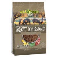 Wildborn Soft Iberico mit Schwein & Fisch - 12kg