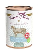 Terra Canis Kalb Magen-Darm-Schonkost FIRST AID - 400g