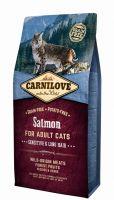 Carnilove Katze Salmon Adult - 6kg