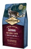 Carnilove Katze Salmon Adult - 2kg
