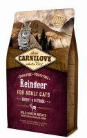 Carnilove Katze Reindeer Adult - 2kg