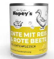 Hopeys Ente mit Reis Menü - 850g