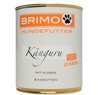 BRIMO Menü Känguru mit Kürbis - 800g
