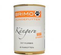 BRIMO Menü Känguru mit Kürbis - 400g