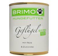 BRIMO Menü Geflügel mit Reis - 800g