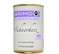 BRIMO Menü Hühnerherz mit Kartoffel - 400g