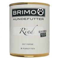 BRIMO Menü Rind mit Hirse - 800g