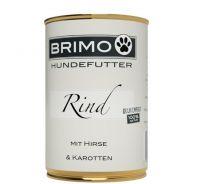 BRIMO Menü Rind mit Hirse - 400g