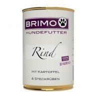 BRIMO Menü Rind mit Kartoffel - 400g