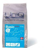 UniQ Basic No Grain - 12kg