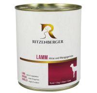 Ritzenberger Lamm Menü mit Hirse