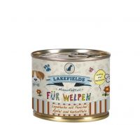 Lakefields Menü Huhn Junior- 200g