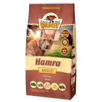 Wildcat Hamra Wachtel & Süßkartoffel - 3kg