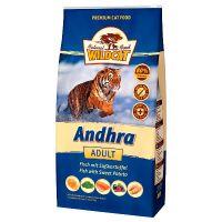 Wildcat Andhra Fisch & Süßkartoffel - 3kg