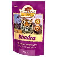 Wildcat Bhadra mit Pferd & Süßkartoffel - 100g