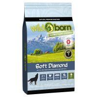 Wildborn Soft Diamond mit Hühnchen - 12kg