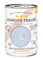Hardys Traum Edition Cornelia Poletto Kalb Welpe - 400g