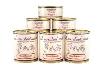 Lunderland Rindfleisch mager - 800g