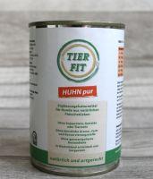TierFit Fleischdose Huhn pur - 78x 800g