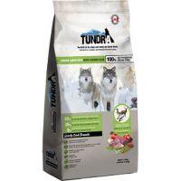 Tundra Hund Trockenfutter Lachs, Hirsch, Ente - 11,34kg