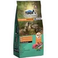 Tundra Hund Trockenfutter mit Rentier - 11,34kg