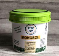 TierFit Kokosöl - 500ml