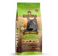 Wolfsblut Dark Forest Wild & Süßkartoffeln - 15kg