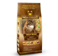 Wolfsblut Wild Boar mit Wildschwein - 15kg