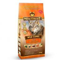 Wolfsblut Wild Camel mit Kamel & Süßkartoffel - 15kg