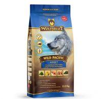 Wolfsblut Wild Pacific Seefisch & Kartoffel - 15kg