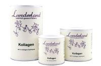 Lunderland Kollagen - 300g