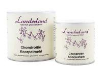 Lunderland Chondroitin Knorpelmehl - 250g