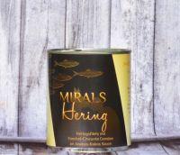 Mirals Hering Menü - 780g